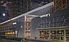 Проект бизнес центра