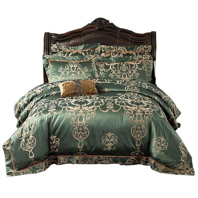 Стоит ли покупать сатиновое постельное белье?