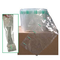 Ветеринарные пакеты для фасовки спермы 3-1 ShapeBag Plus