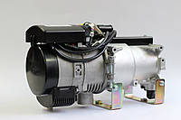 Передпусковий підігрівач двигуна ТЕПЛОСТАР 14ТС-10-GP МІНІ МК 12/24В (14/14,5 кВт)