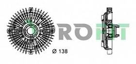 Вискомуфта PROFIT 1720-2013 (четыре болта) для BMW 5 Е39