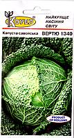ТМ КОУЕЛ Капуста савойская Вертю 0,5г
