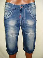 Бриджи мужские джинсовые Vigoocc  разм.31,33., фото 1