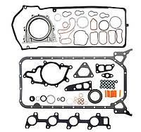 Комплект прокладок двигателя Mercedes-Benz Vito W639, Sprinter ('06-) - Elring 717700 / EL717700