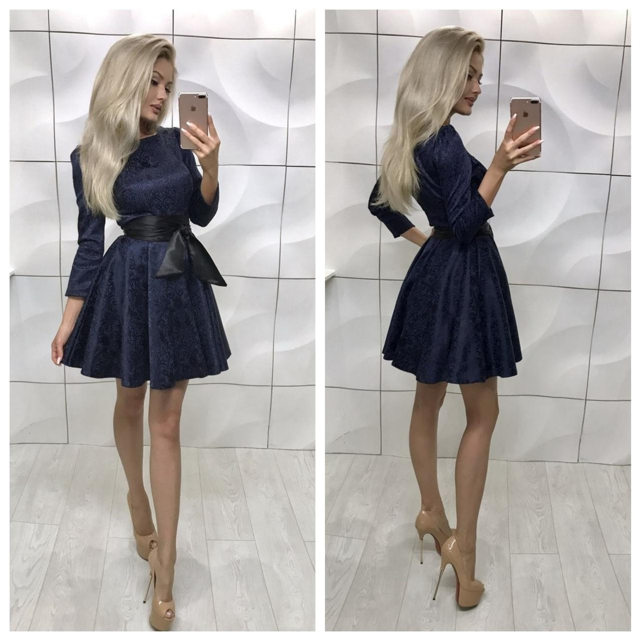 Женское платье Анжела