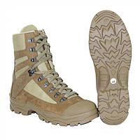 Ботинки, берцы Meindl Desert Combat, фото 1