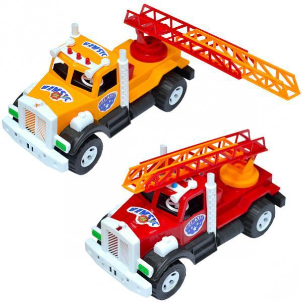 Пожарная машина BS-004