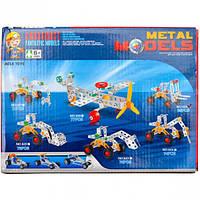 Конструктор металлический (625)