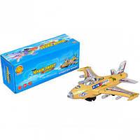 Самолёт «Юный пилот» ZYK-0966-1