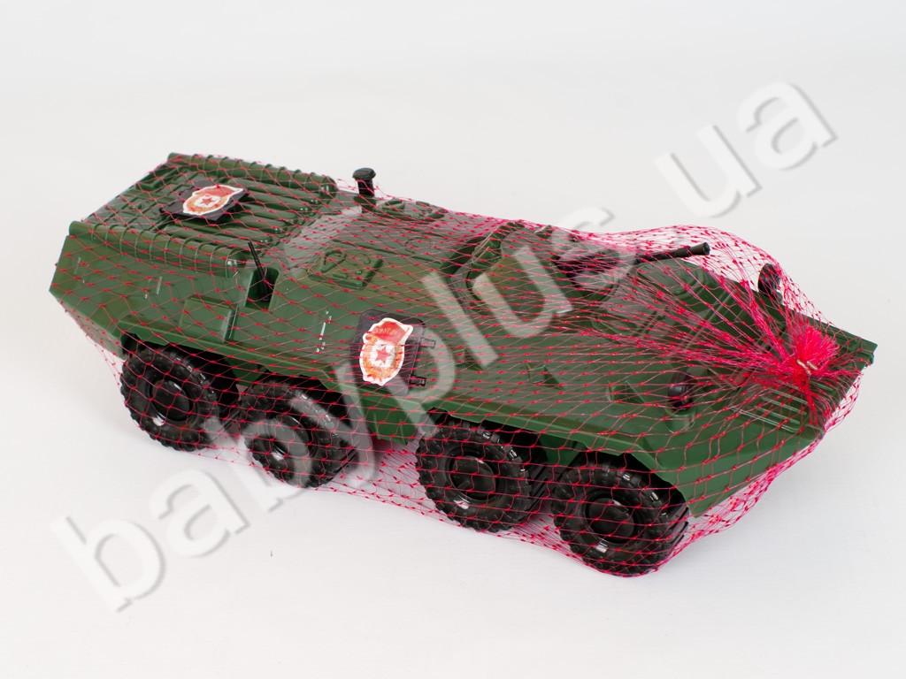 БТР Гвардеец, в сетке BTRGVARDEETS