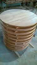 Столы столешницы для кафе баров уличных площадок