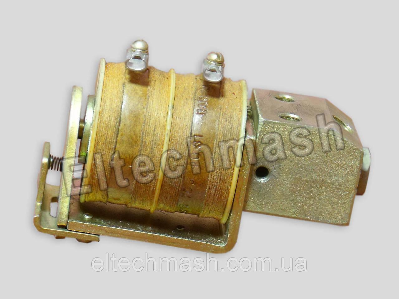 Вентиль електропневматичний ВВ-3 У3 (75В), БИЛТ.677139.003-02 (2ТХ.999.007)