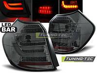 Стопы фонари задние  тюнинг оптика BMW E87 E81