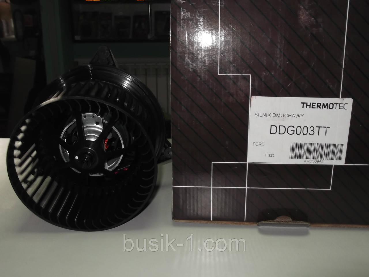 Моторчик вентилятора салонаTransit, Connekt 02-06, фото 1