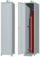 Шкаф для промышленных баллонов шлб