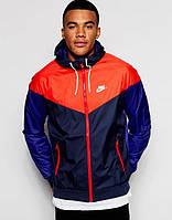 b4158fec Куртка Nike Sportswear Windrunner Jacket 727324-010 (Оригинал), цена ...
