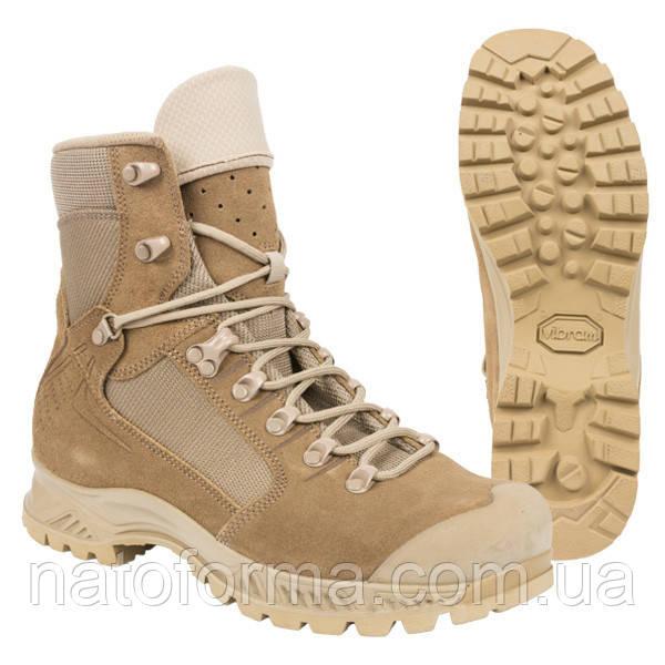 Тактические ботинки, берцы Meindl Desert Defenсe