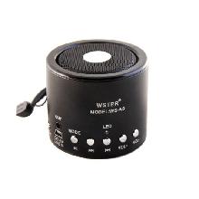 Портативные MP3 колонки