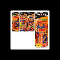 Набор игрушечных инструментов (T803-1-2-3-4)