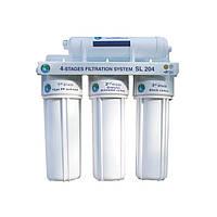 Выбор фильтра воды для дома\квартиры