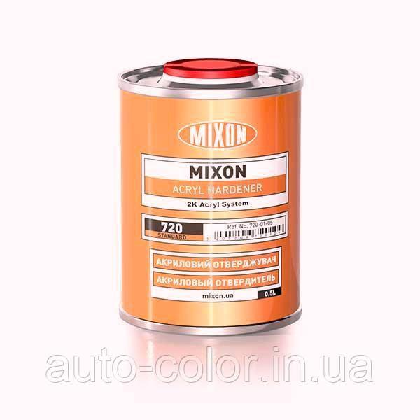 Акриловый отвердитель MIXON 720  0,5л
