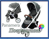 Коляска детская Panamera С-689 Grey