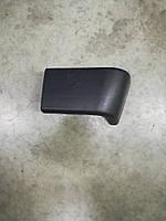 Бампер задний боковая часть правый, Пикап, 110550-2804018