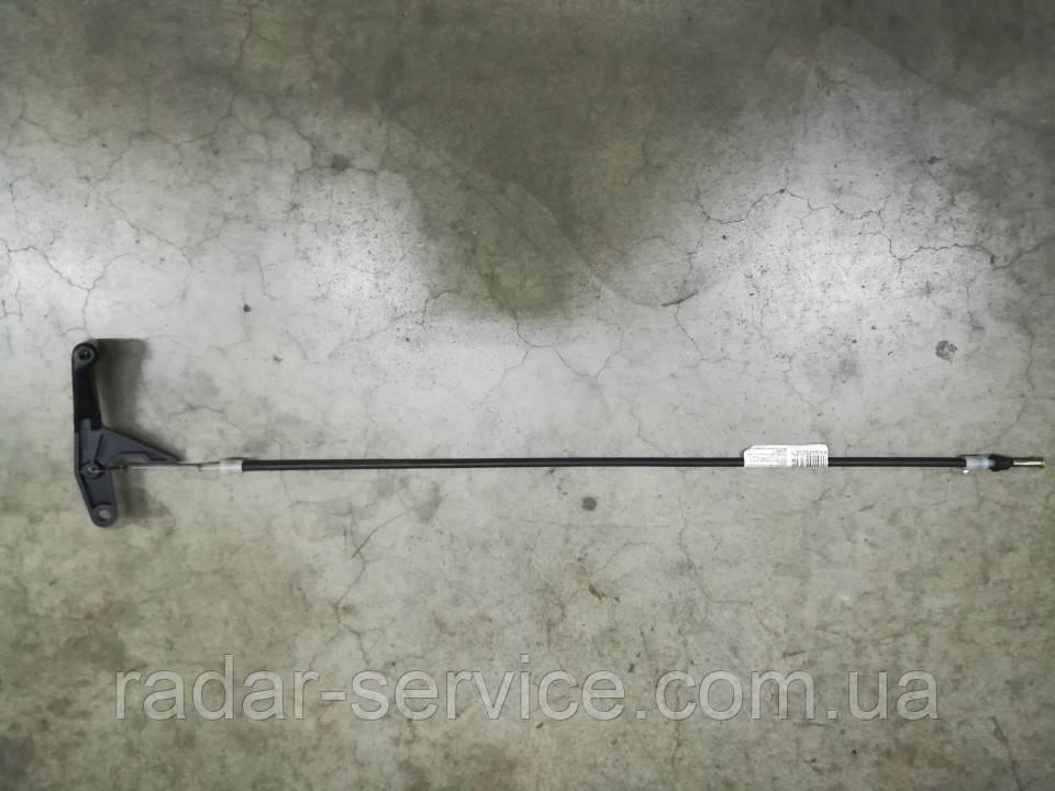 Трос капота с ручкой, Таврия Люкс Славута, 110216-8406160