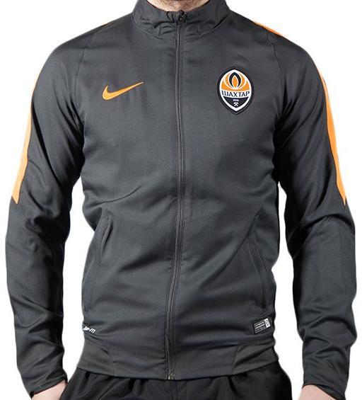 3d405a6a Куртка Nike Shakhtar P Rev Woven Track Jacket 688183-062 (Оригинал) -  Football