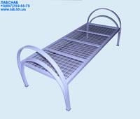 Кровать медицинская металлическая КММ-2000