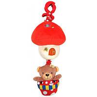 Плюшевая игрушка Baby Mix P/1116-