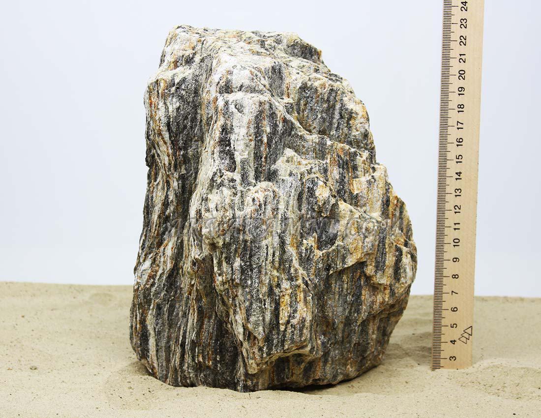 Древесный камень 127 (4.5kg)