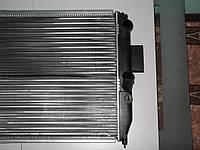 Радиатор  воды Iveco Delly 85-96р.в., фото 1