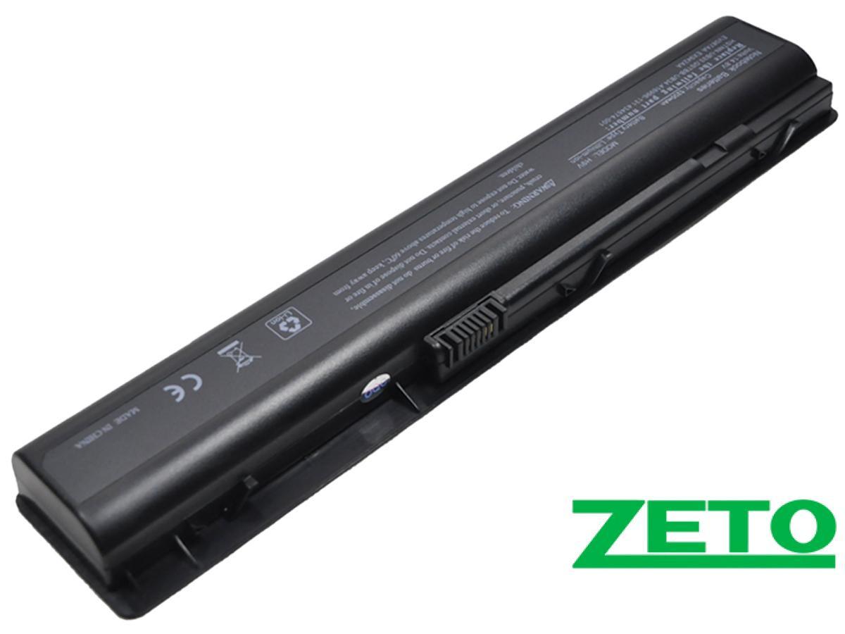 Батарея (аккумулятор) HP Pavilion dv9000 (14.4V 4400mAh)