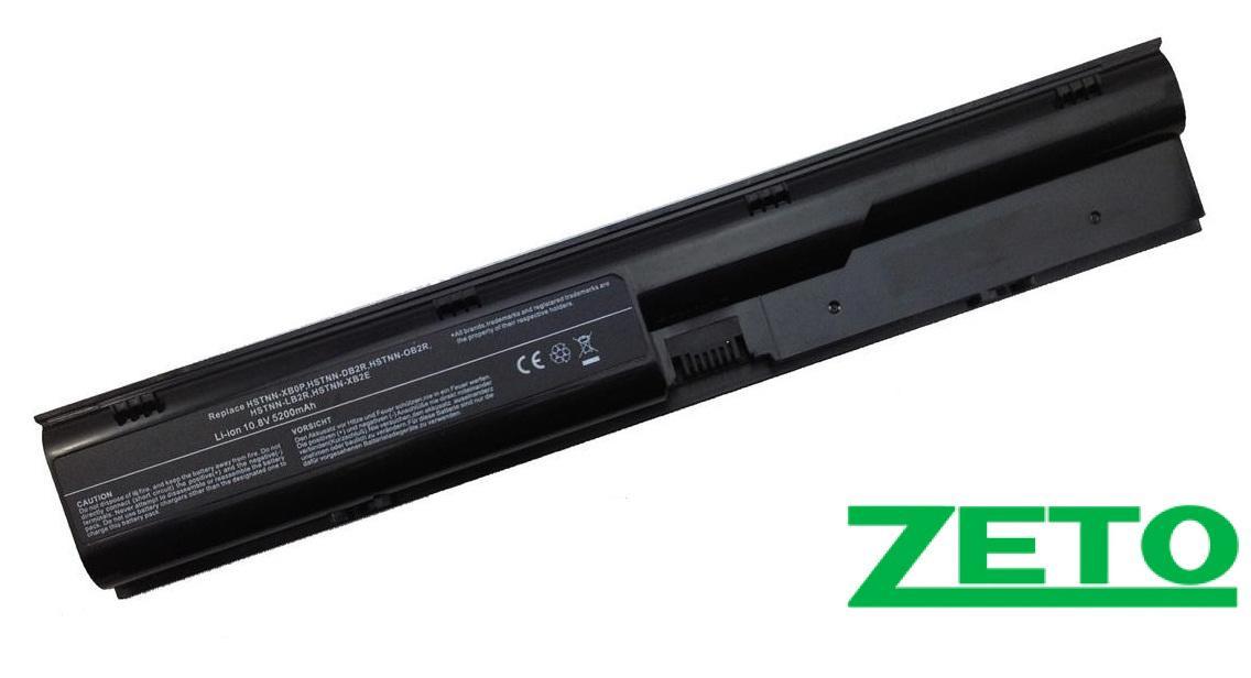 Батарея (аккумулятор) HP ProBook 4530s (10.8V 5200mAh)