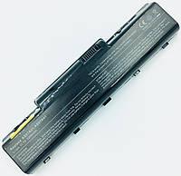 Аккумулятор (батарея) Acer Aspire 4732, 5532, 7715, eMachine D525, E627, G525 (11,1V 5200mAh черная)