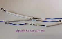 Термопредохранитель для утюгов RY 227°C, 240°C,250°C 10А