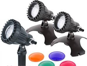 Светильники для пруда Sunsun CQD -120C