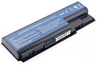 Батарея (аккумулятор) Packard Bell EasyNote LJ67 (11.1V 5200mAh)