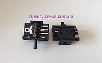 Переключатель для печки электрической 6 контактов 5 клем