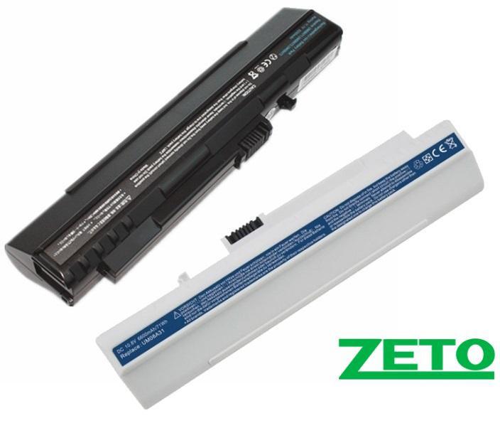 Батарея (аккумулятор) Acer UM08A73 (11.1V 2200mAh)