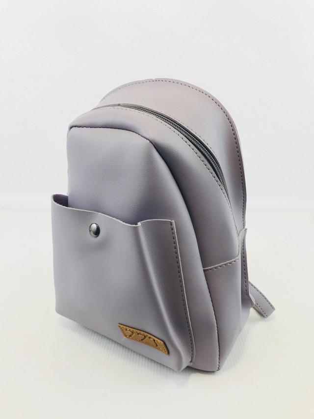 """Рюкзак из кожзама """"ZZT 928"""""""