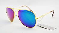 Cолнцезащитные очки Ray Ban Aviator капля RB 3026 3C