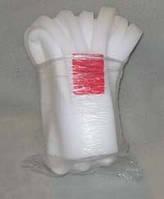 Поролон для утепления окон (полосы) 2х3см — 10м/п