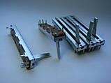 Фейдер FS 60мм,  b10k для Kurzweil K2000, Showtec dmx, Light Studio, фото 2