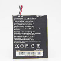 Аккумулятор Acer BAT-A10 (2000 mAh) для Acer E3 V380, Z5 Z150. Original АКБ (новая)