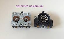 Термостат SLD-125 Sunlight 10A 220-250V (УНІВЕРСАЛЬНА)