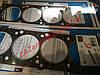 Прокладка головки блока цилиндров ГБЦ Ланос Lanos 1.5 Victor Reinz Германия 61-28135-00