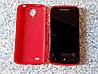 Чехол для Lenovo P770 - HPG TPU cover, силиконовый, фото 8