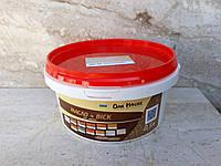 Масло воск для дерева  Прозрачный 0,5 л.